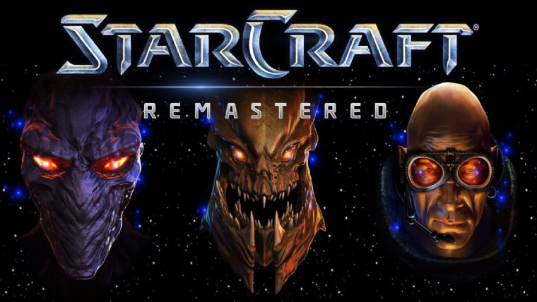 Starcraft Remastered Oyun incelemesi