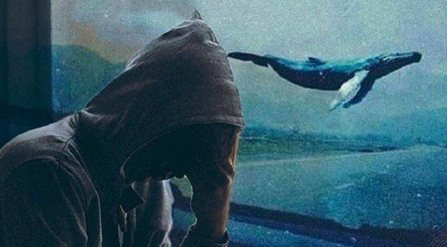 Mavi Balina Oyunu Nedir? Nasıl Öldürür?
