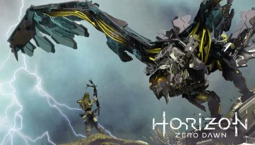 Horizon: Zero Dawn Olarak Bildiğimiz Efsane İsim Değiştiriyor