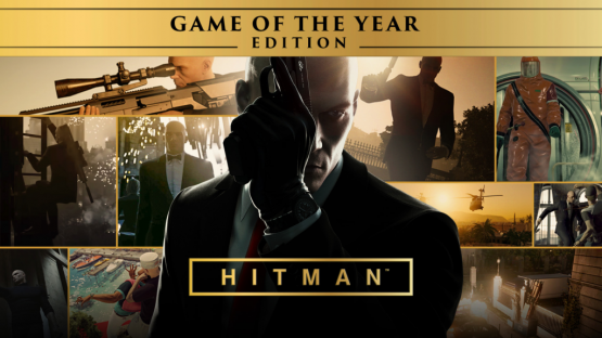 Ünlü Suikastçımız Hitman: Game of the Year Edition İle Geri Geliyor
