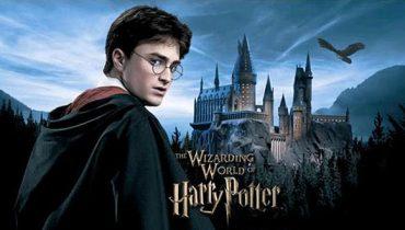 Harry Potter Efsanesi Oyun Olarak Geri Dönüyor