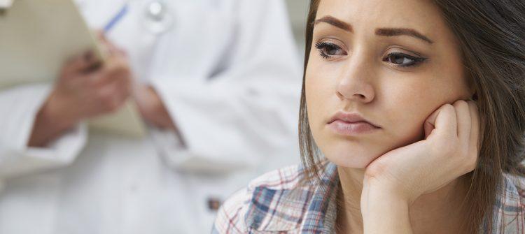 Kadınların Anlatamadığı Sağlık Sorunları Ve Tedavileri