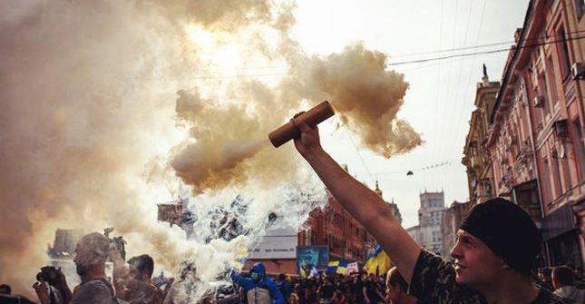 Sporda şiddet ve fanatizm