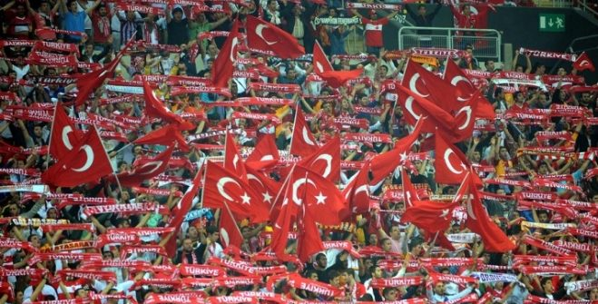 Türk Halkının Avrupa Hasreti
