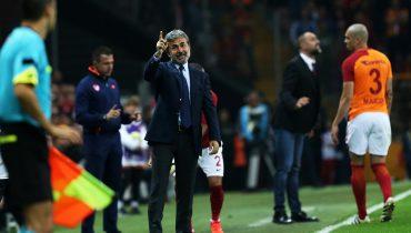 Fenerbahçe'nin Kocaman Çıkışı