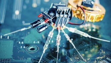 Nanoteknolojinin Ortaya Çıkışı ve Kullanım Alanları