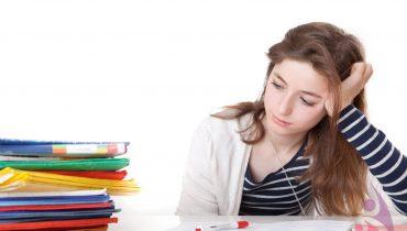 Sınav Stresi Neden Olur?