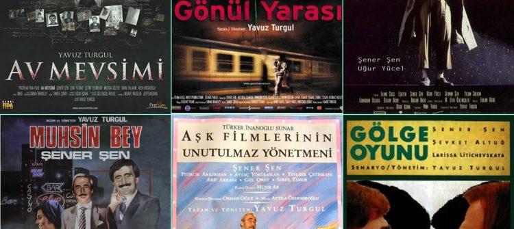 Yavuz Turgul' dan Ses Getirecek Bir Film Daha